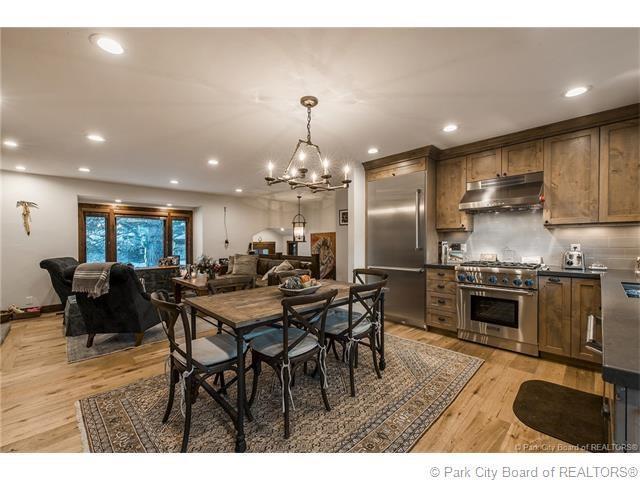 2549 Little Kate Road, Park City, UT 84060 (MLS #11704071) :: High Country Properties