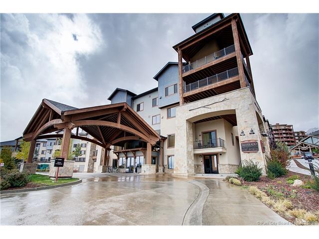 2669 Canyons Resort #314, Park City, UT 84098 (MLS #11704073) :: The Lange Group