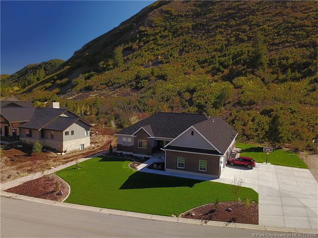 870 E 350 South, Kamas, UT 84036 (MLS #11704087) :: Lawson Real Estate Team - Engel & Völkers