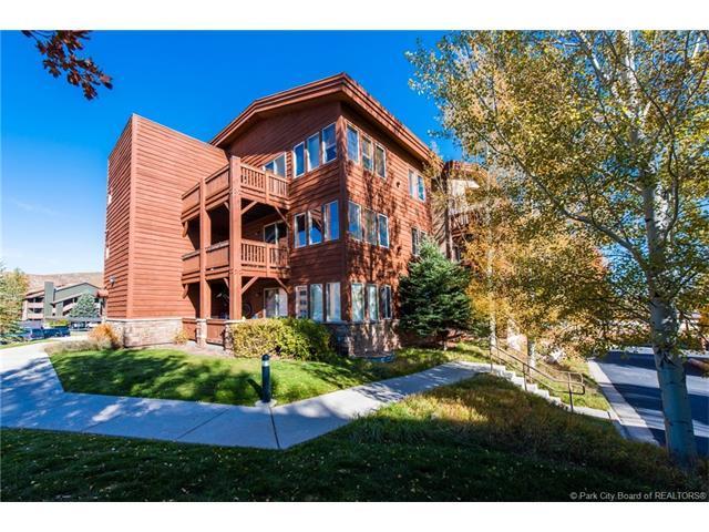 6785 N 2200 W A 206, Park City, UT 84098 (MLS #11704132) :: High Country Properties