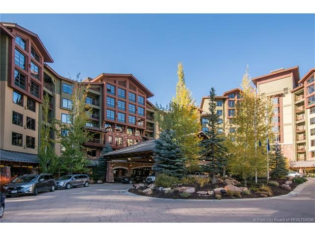 3855 Grand Summit Drive 233/235/237, Park City, UT 84098 (MLS #11704174) :: The Lange Group