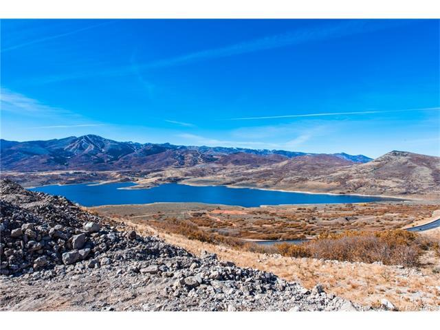 11489 N White Tail Court, Hideout, UT 84036 (MLS #11704185) :: High Country Properties