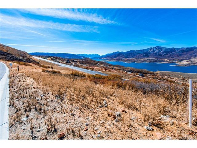 11383 N White Tail Court, Hideout, UT 84036 (MLS #11704187) :: High Country Properties