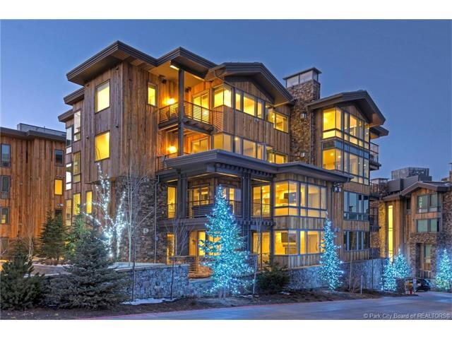 7101 Stein Circle #621, Park City, UT 84060 (MLS #11704194) :: High Country Properties