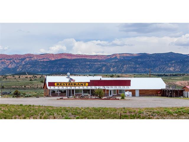 586 N Us Hwy 89 Hatch, Ut 84735, Other City - Utah, UT 84735 (MLS #11704216) :: The Lange Group
