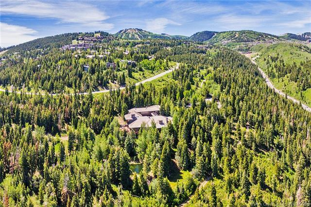 Park City, UT 84060 :: High Country Properties