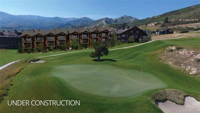 4285 Willow Draw Road #704, Park City, UT 84098 (MLS #11704364) :: High Country Properties