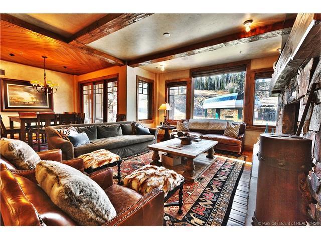 8777 Marsac Avenue #305, Park City, UT 84060 (MLS #11704374) :: High Country Properties