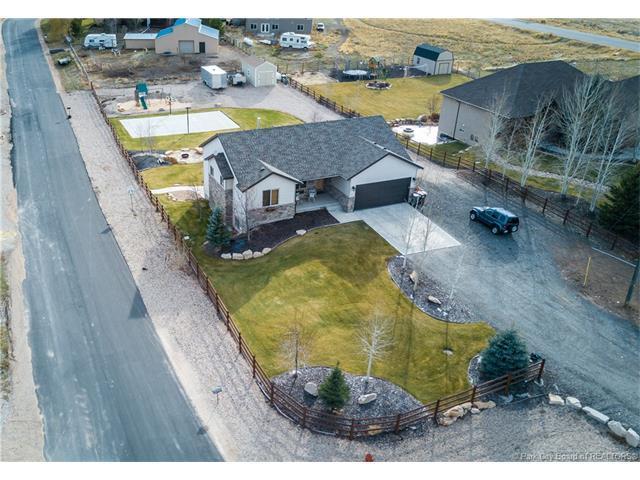 1675 W 200 South, Kamas, UT 84036 (MLS #11704390) :: Lawson Real Estate Team - Engel & Völkers