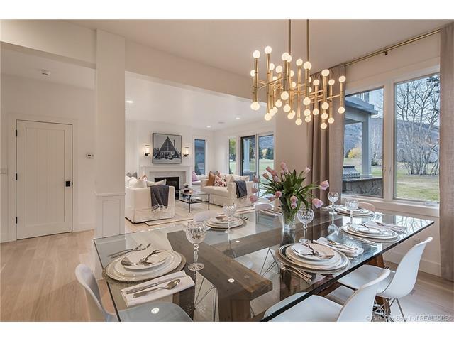 2 Single Jack Court, Park City, UT 84060 (MLS #11704435) :: High Country Properties