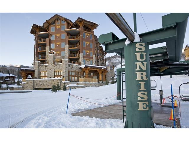 3558 N Escala Court 145/245, Park City, UT 84098 (MLS #11704459) :: High Country Properties