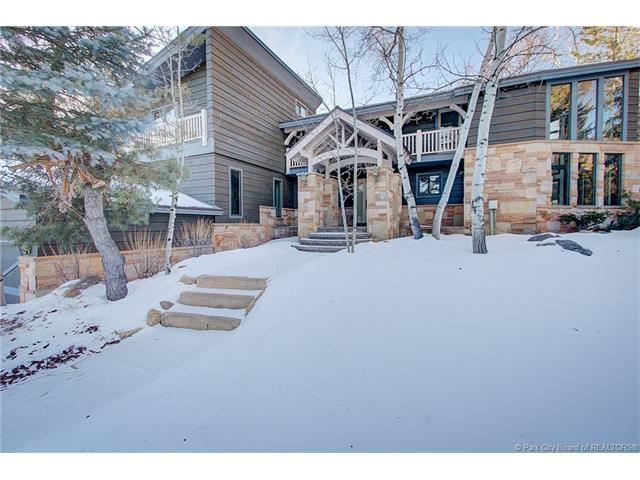 67 Thaynes Canyon Drive, Park City, UT 84060 (MLS #11704560) :: The Lange Group