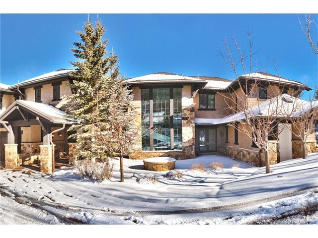 1090 Primrose, Park City, UT 84098 (MLS #11704562) :: High Country Properties
