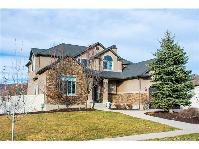 1071 E 200 South, Heber City, UT 84032 (MLS #11704580) :: Lawson Real Estate Team - Engel & Völkers