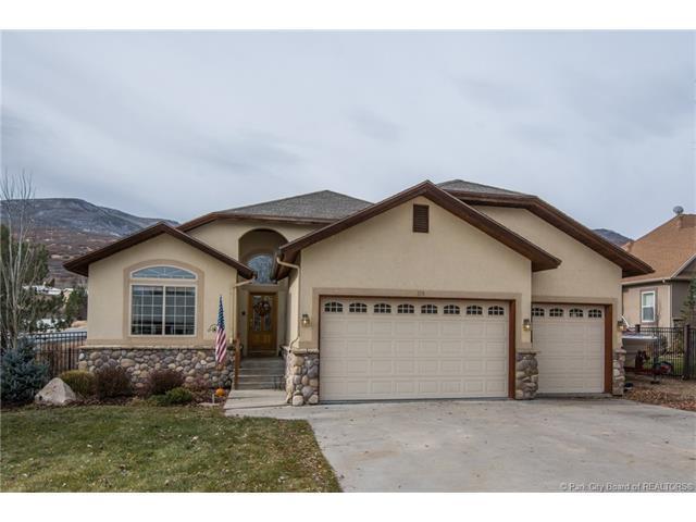 215 Creek Place, Midway, UT 84049 (MLS #11704596) :: Lawson Real Estate Team - Engel & Völkers