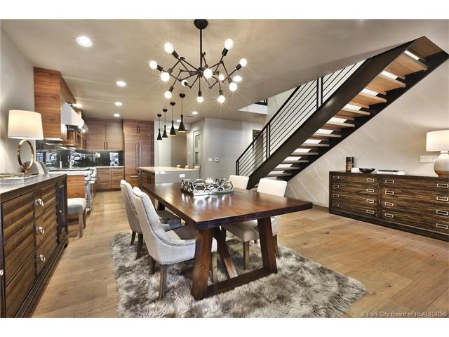 205 Main Street C, Park City, UT 84060 (MLS #11704631) :: High Country Properties