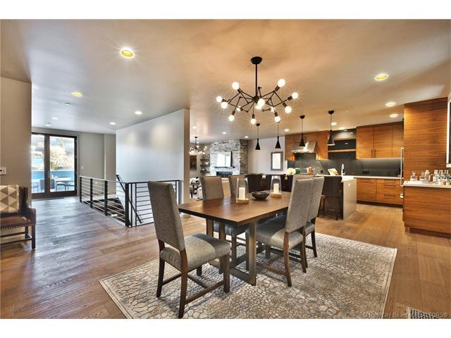 205 Main Street D, Park City, UT 84060 (MLS #11704632) :: High Country Properties