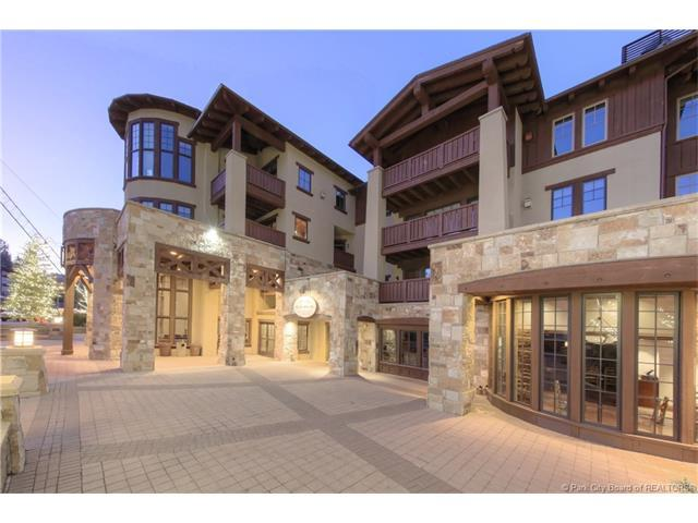 7815 Royal A232, Park City, UT 84060 (MLS #11704644) :: High Country Properties