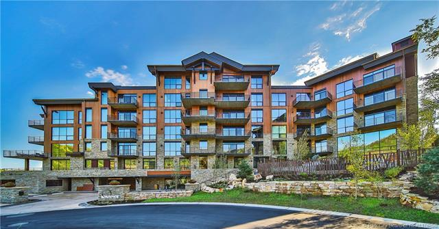 8910 Empire Club Drive #406, Park City, UT 84060 (MLS #11704733) :: Lookout Real Estate Group