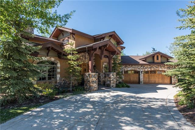 3661 Solamere Drive, Park City, UT 84060 (MLS #11704797) :: Lookout Real Estate Group