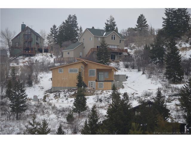 290 Matterhorn Drive Su-M-2-57, Park City, UT 84098 (MLS #11704836) :: The Lange Group