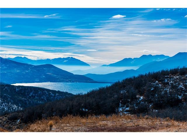 1313 E Lasso Trail, Hideout, UT 84032 (MLS #11704845) :: High Country Properties