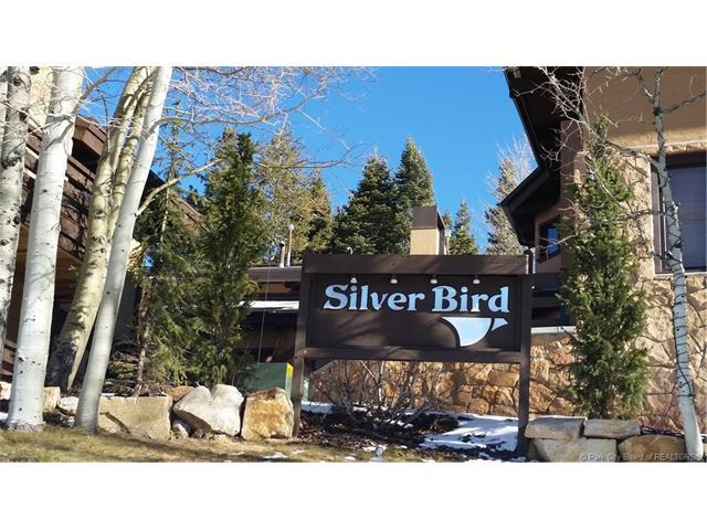 7374 Silver Bird Drive #26, Park City, UT 84060 (MLS #11704857) :: The Lange Group