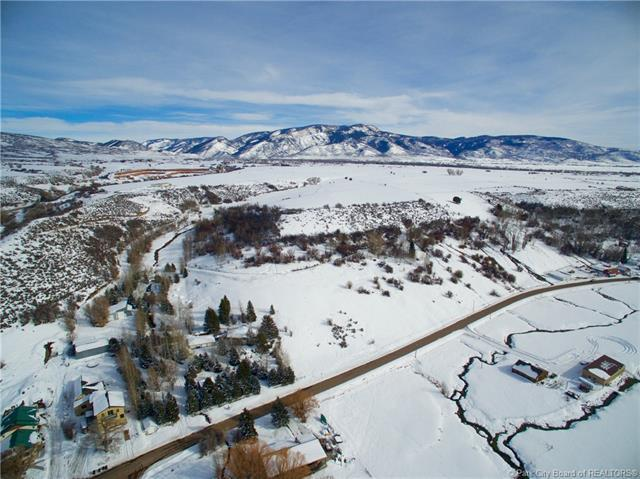 5320 N Wooden Shoe Lane, Peoa, UT 84061 (MLS #11800079) :: High Country Properties