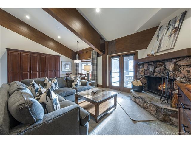 7700 Stein #212, Park City, UT 84060 (MLS #11800094) :: High Country Properties
