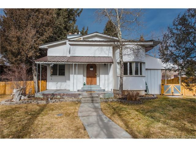 77 E 100 South, Midway, UT 84049 (MLS #11800192) :: High Country Properties