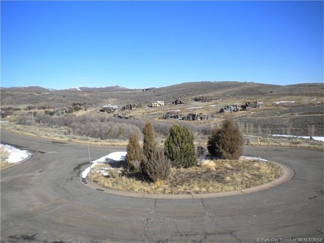 9185 N Uinta Circle, Heber City, UT 84036 (MLS #11800343) :: High Country Properties