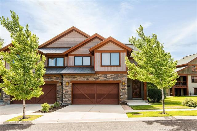 1257 W Stillwater Drive, Heber City, UT 84032 (MLS #11800376) :: High Country Properties