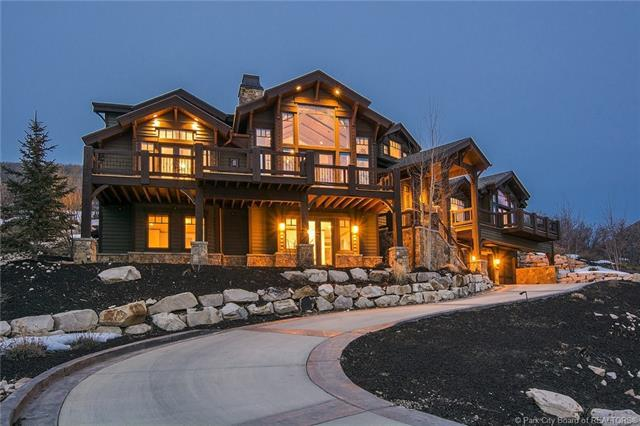 1415 Seasons Drive, Park City, UT 84060 (MLS #11801390) :: Lookout Real Estate Group