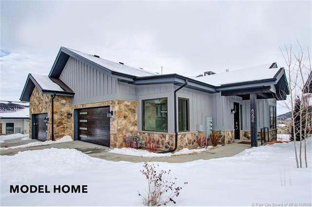 4342 Frost Haven Road 17-A, Park City, UT 84098 (MLS #11801420) :: Lawson Real Estate Team - Engel & Völkers