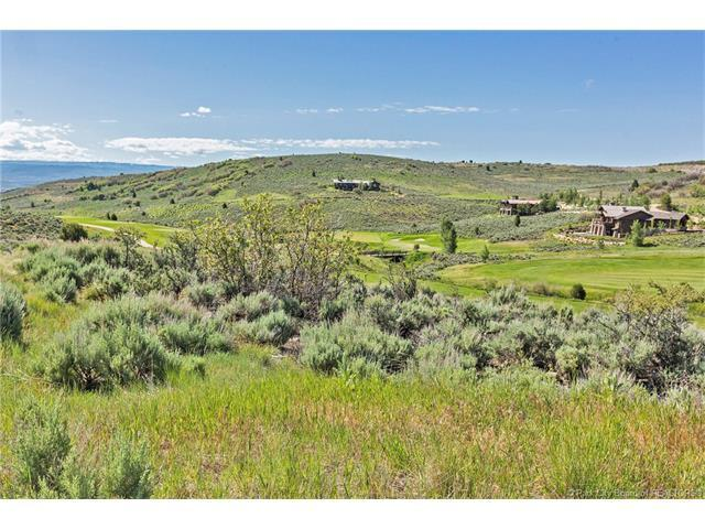 3600 E Still Branch Court, Heber City, UT 84036 (MLS #11801445) :: High Country Properties