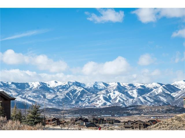 2639 E Westview Trail, Park City, UT 84098 (MLS #11801470) :: The Lange Group