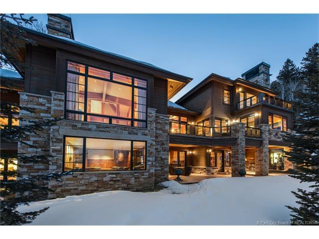 74 White Pine Canyon Road #74, Park City, UT 84060 (MLS #11801548) :: The Lange Group