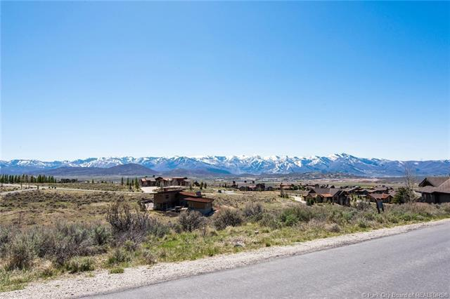 3216 E Westview Trail, Park City, UT 84098 (MLS #11801607) :: High Country Properties