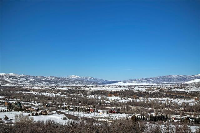 126 S Upper Aspen Loop, Woodland, UT 84036 (MLS #11801640) :: The Lange Group