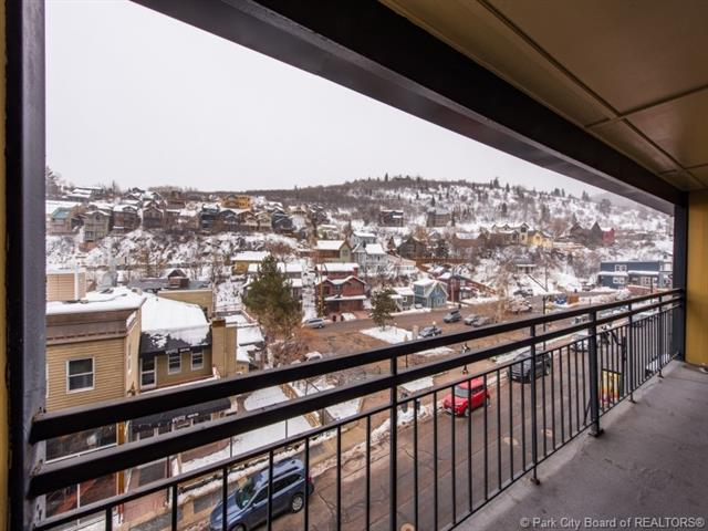 255 Main A23, Park City, UT 84060 (MLS #11801664) :: High Country Properties