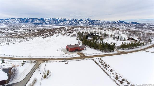 8819 Highfield, Park City, UT 84098 (MLS #11801709) :: High Country Properties