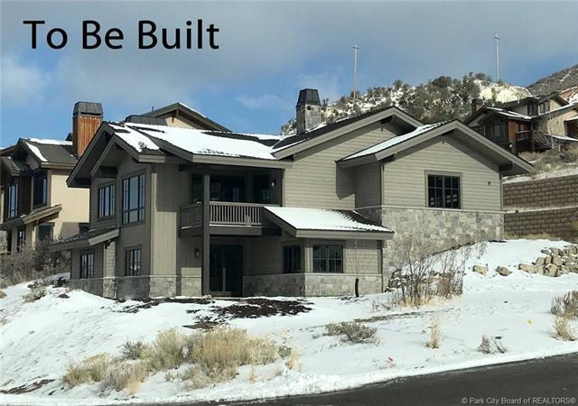 11315 N White Tail Court, Hideout, UT 84036 (MLS #11801789) :: The Lange Group