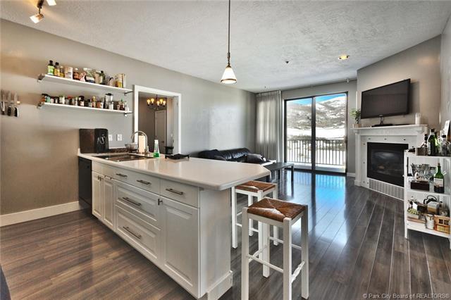 1364 W Stillwater Drive #2071, Heber City, UT 84032 (MLS #11801797) :: High Country Properties