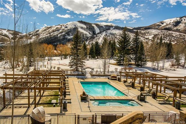 2001 Park Avenue #216, Park City, UT 84060 (MLS #11802926) :: The Lange Group