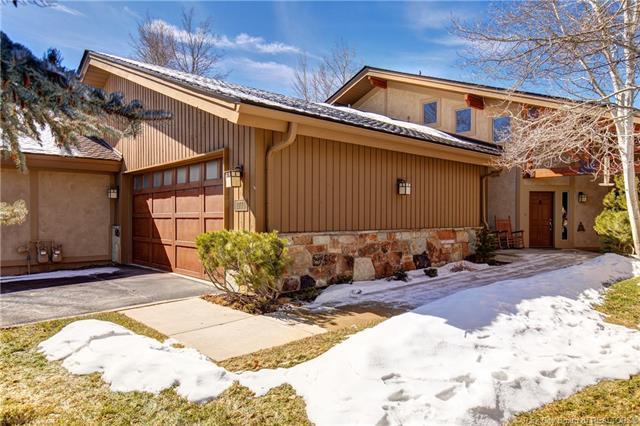 2774 Estates Drive 30B, Park City, UT 84060 (MLS #11802958) :: High Country Properties