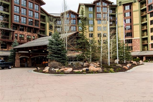 3855 Grand Summit Drive #459, Park City, UT 84098 (MLS #11802970) :: High Country Properties