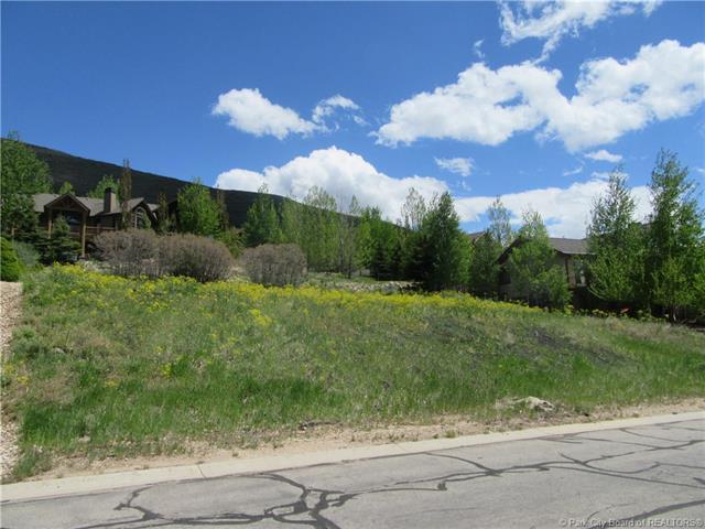 12260 N Deer Mountain Boulevard, Heber City, UT 84032 (MLS #11803005) :: The Lange Group