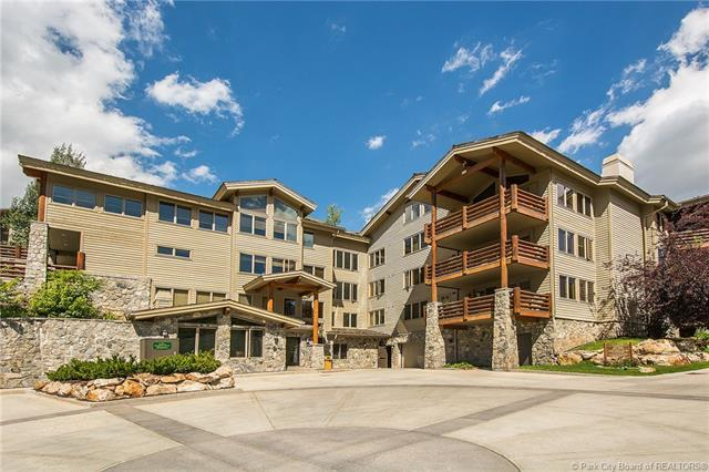 2100 Deer Valley Drive #301, Park City, UT 84060 (MLS #11803060) :: High Country Properties