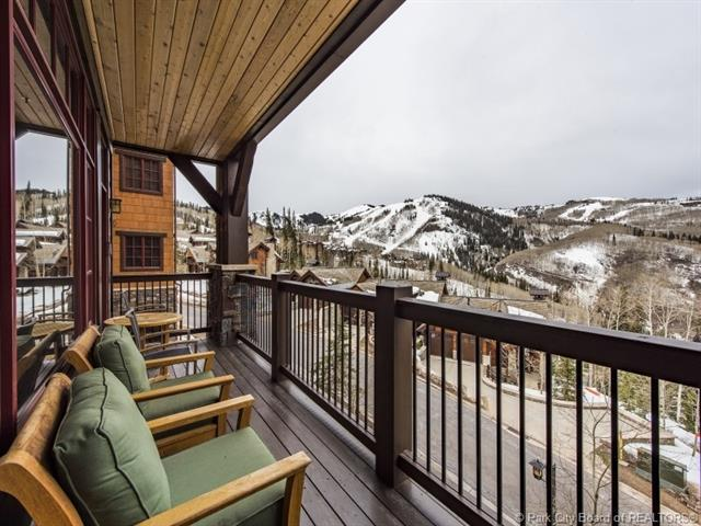8894 Empire Club Drive #305, Park City, UT 84060 (MLS #11803124) :: High Country Properties