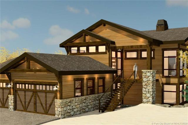 3474 Creek Crossing Drive, Park City, UT 84098 (MLS #11803182) :: Lawson Real Estate Team - Engel & Völkers